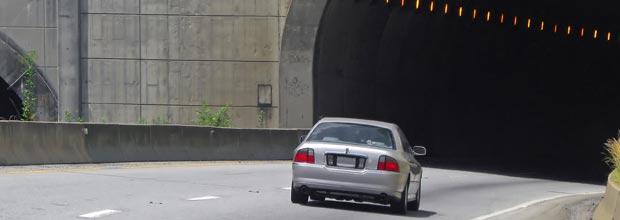 Incentivar autopista de peaje