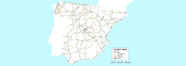 Informe Carreteras
