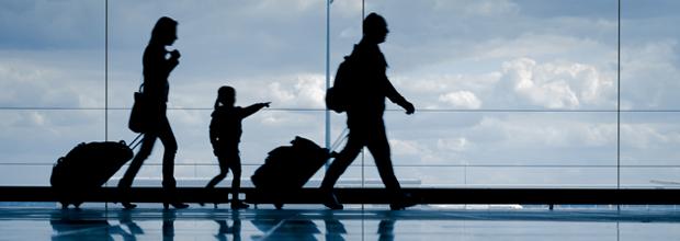Obras en Salas VIP aeropuerto Barajas