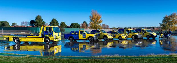 Servicio Asistencia RACE