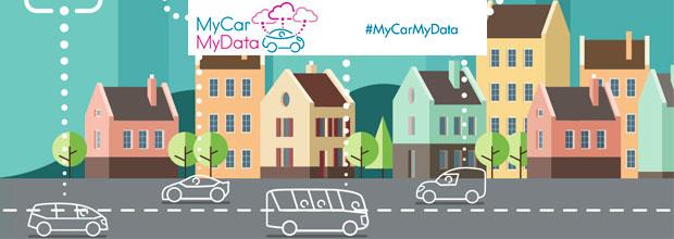My Car My Data