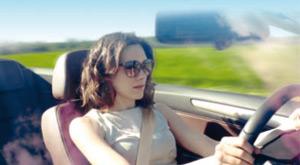 Conducción diurna