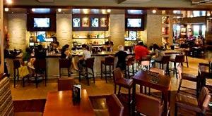 Listado descuentos en restaurantes