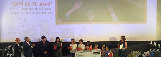 Premios educacion vial