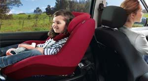 segundo test europeo 2014 sillas infantiles