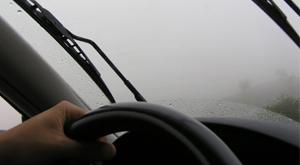 visibilidad en invierno