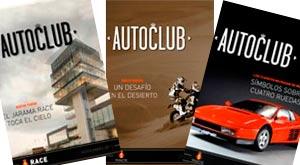 Revistas Autoclub