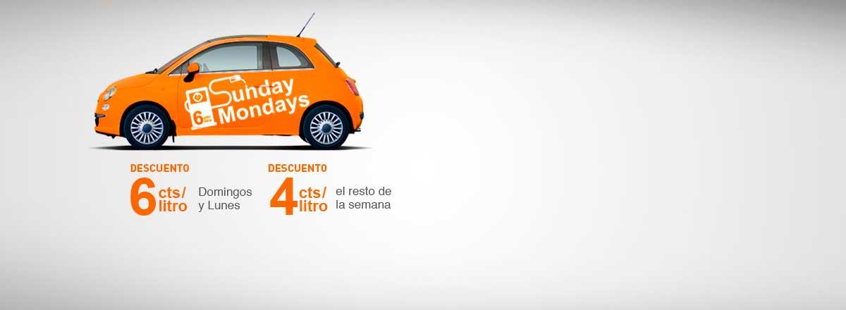 SUNDAY-MONDAYS-descuento-gasolina-GALP-carrusel