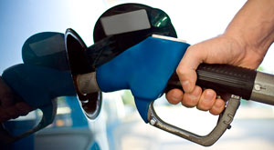Error al echar combustible