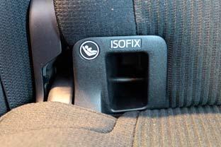 Sillas de coche para ni os con isofix mayor seguridad race for Sillas de coche con isofix