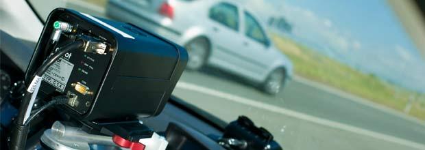 Gestionamos multas de tráfico