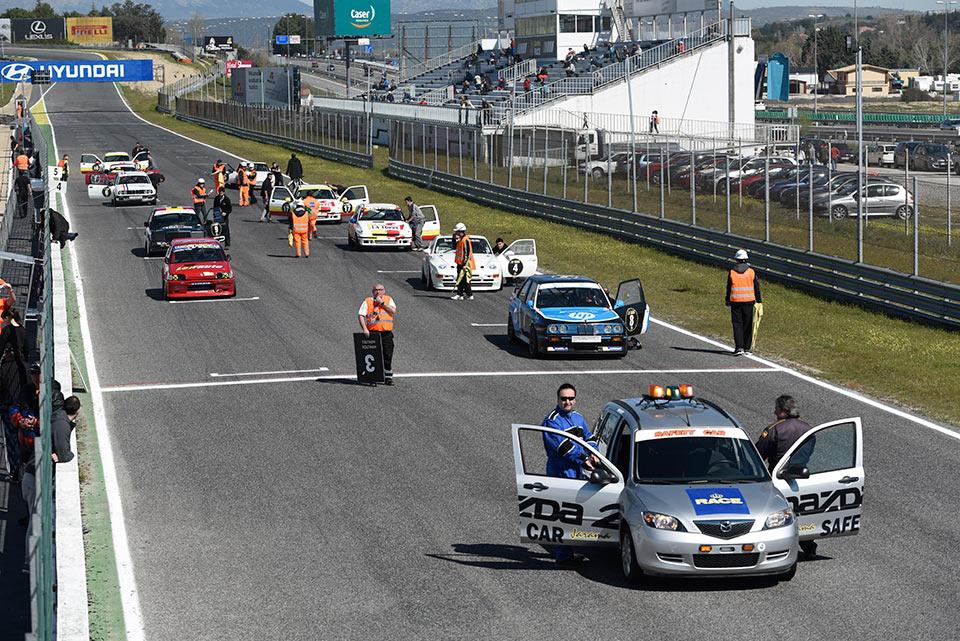 Campeonato RACE de Turismos