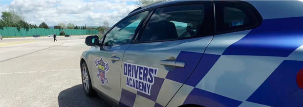 Drivers´Academy
