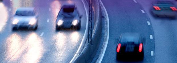 Mapa de radares: localización de radares en nuestras carreteras | race.