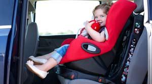 Preguntas frecuentes sobre sillas infantiles