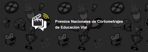 Cabecera premios educación vial