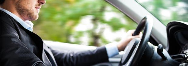 Puntos en carnet conducir