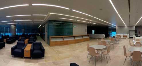 Sala VIP Puerta del Sol
