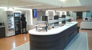 Renovadas y ampliadas todas las Salas VIP del aeropuerto de Adolfo Suarez Madrid-Barajas