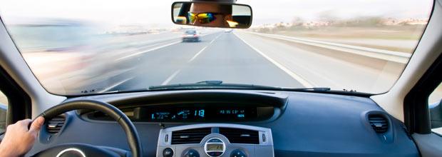 Efectos del alcohol y las drogas en la conducción