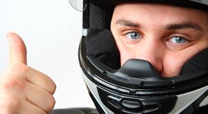 Consejos para conducir una moto