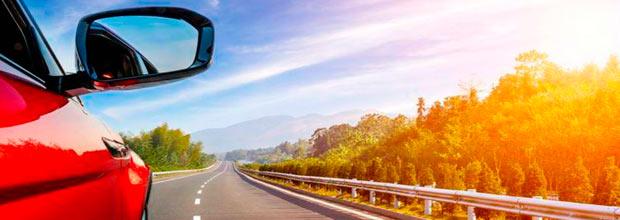 Los conductores viajan con exceso de carga