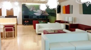 Sala VIP Azahar Aeropuerto Sevilla