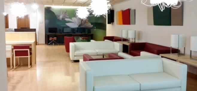 Sala VIP Azahar Sevilla