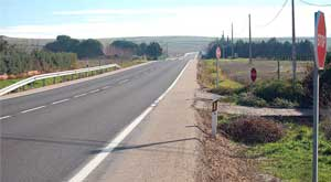 Red de carreteras del Estado EuroRAP 2016