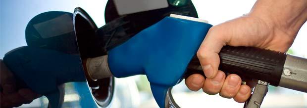 Homologación consumo combustible