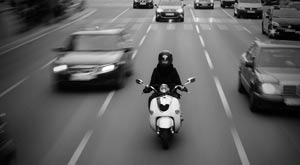 Siniestralidad motos