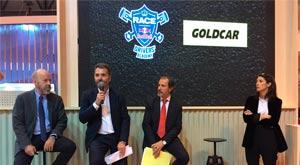 Acuerdo entre Goldcar y el RACE