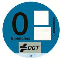 Cero emisiones, coches eléctricos.