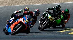 jarama RACE y FMM