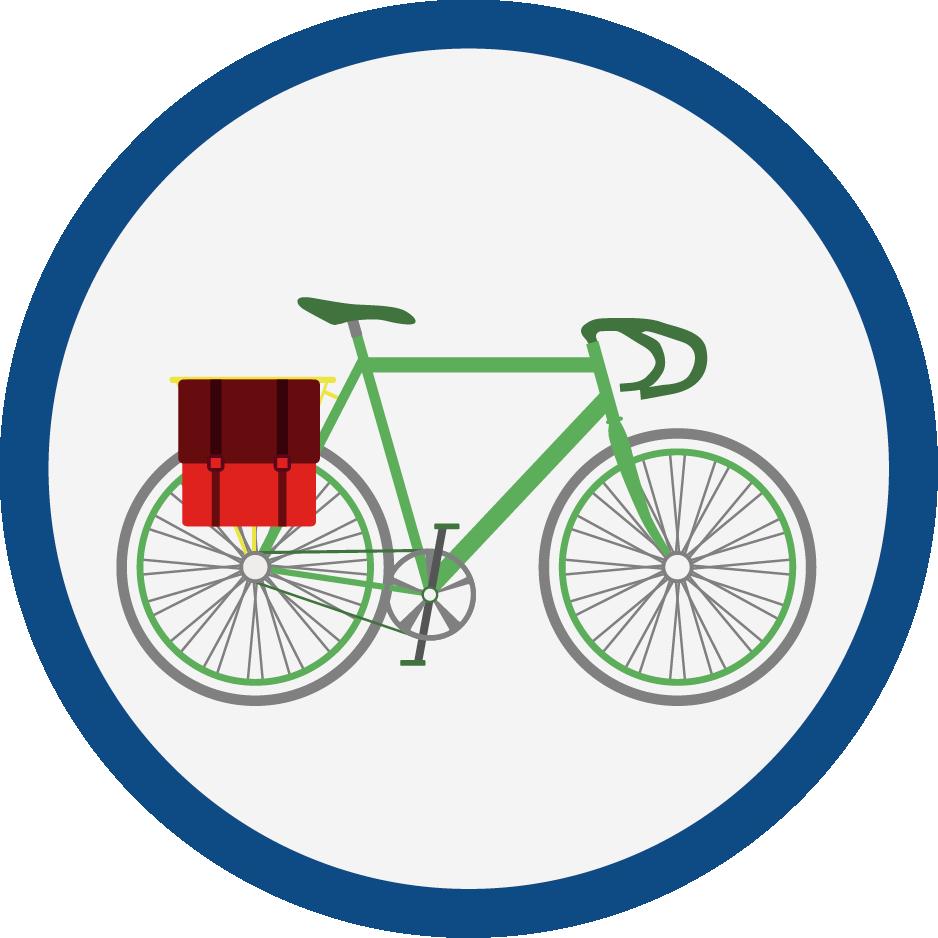 Pueden acceder motos, bicicletas y personas a pie Autocine