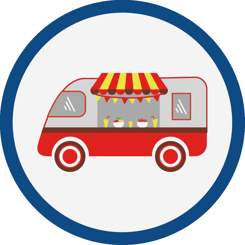 Oferta gastronómica Autocine madrid RACE