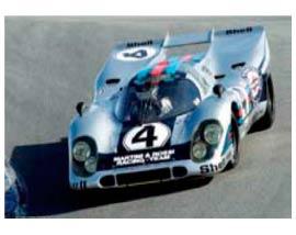 Classic Endurance Racing 1 y 2