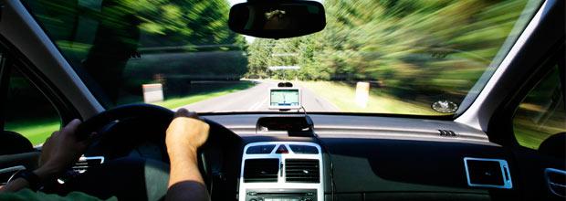 Documentación obligatoria coche