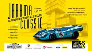 Jarama Classic 2017
