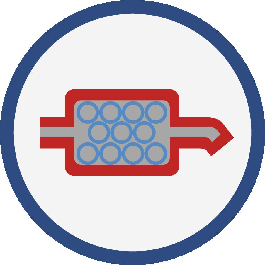 Reparaciones filtro partículas