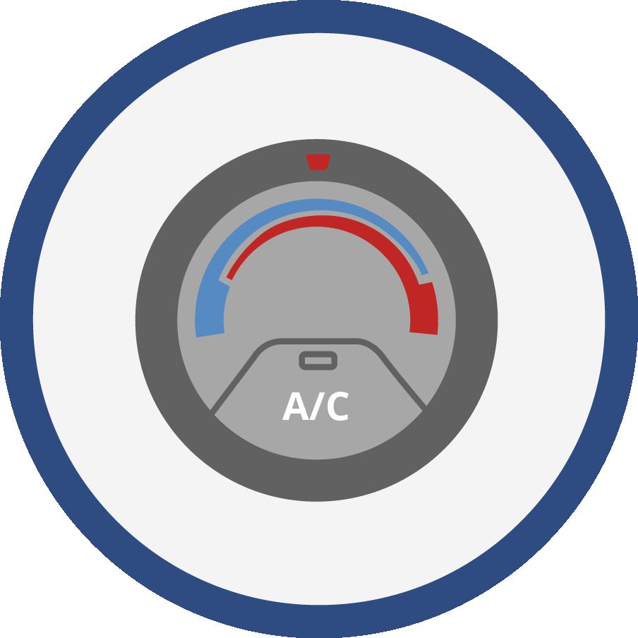 Reparaciones aire acondicionado