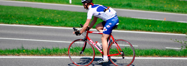 Consejos ciclismo en carretera