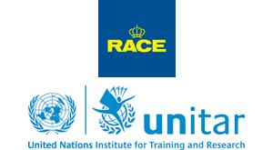 RACE y UNITAR