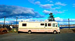 Consejos normativa viajar con caravana