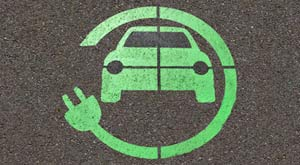 Frenos compra de coche eléctrico