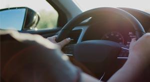 La fatiga en la conducción