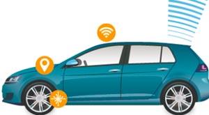 Ciberataques coches autónomos