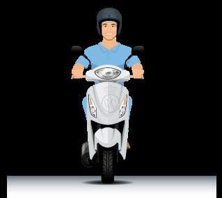 ventajas motosharing