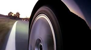 Pruebas neumáticos en Circuito del Jarama
