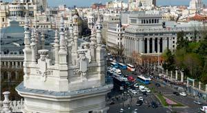 RACE y Ayuntamiento de Madrid